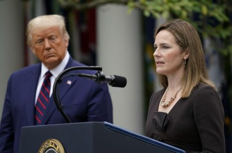 Everything You Need to Know about Supreme Court Justice Amy Coney Barrett