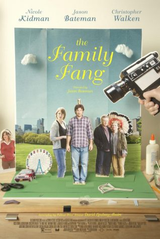 An Underwhelming Performance: A Review of The Family Fang