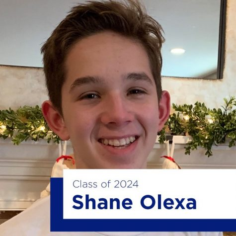 Happy Feature Friday: Shane Olexa