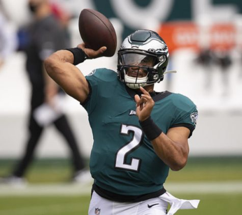 Eagles Quarterback Controversy: Truth Hurts