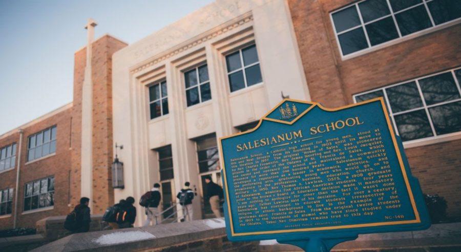 Salesian Shutdown! Salesianum Closes For the Year