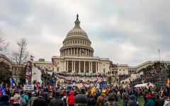 Chaos at the Capitol: Historic Insurrection Shows that We Did Not Leave the Chaos In 2020