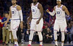 Sixers Get Off to Impressive Start, even with Roadblocks: Future Looks Bright
