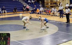 Sals Wrestling Pins Down Another Great Season Despite COVID Challenges
