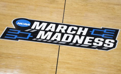 Kicking Off March Madness 2021