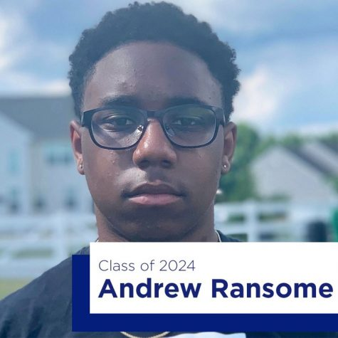 Happy Feature Friday: Andrew Ransome