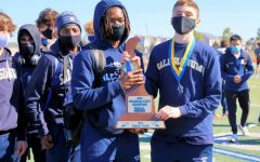 Overview of the Salesianum Winter Track Season