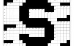 "Try the Inaugural ""CrossWord on the Street"" Installation"