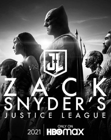 Zach Snyder's Justice League: The DCEU Masterpiece