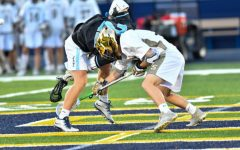 Sallies Winning Streak Sparks a Hostile and Heated Ending to a Great Game