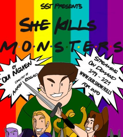 A Night at the Theatre: Part II She Kills Monsters