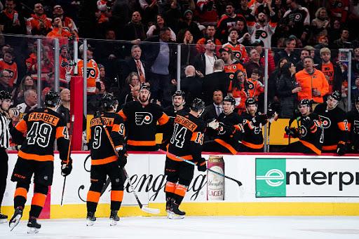 Philadelphia Flyers Season Preview